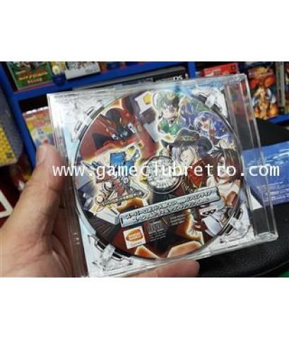 Super Robot Taisen OG SAGA + Music CD