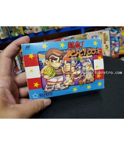 Kunio Dunk Hero คุนิโอะ ดั้งฮีโร่