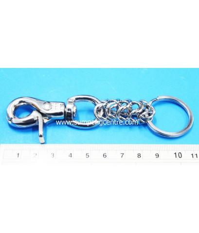พวงกุญแจก้ามปู no:074