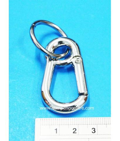 พวงกุญแจตัวล๊อค no:065