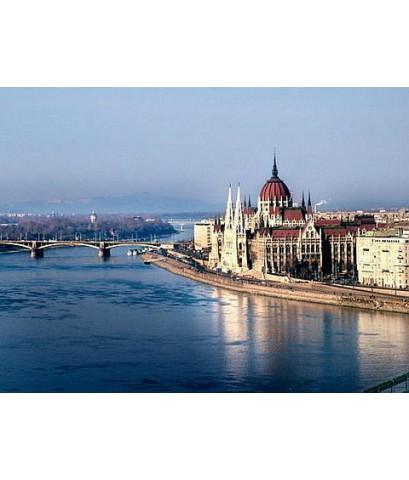 ทัวร์เยอรมัน-เช็ก-ออสเตรีย-สโลวาเกีย-ฮังการี 8วัน 5คืน EK //ราคา 49,999 บาท//*รวมค่าวีซ่า*