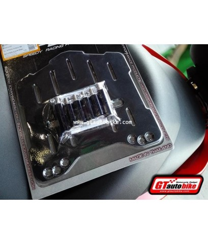 GTR Rack  for PCX, Forza, Tricity