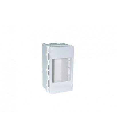 กล่องสำหรับเซฟตี้เบรคเกอร์แบบฝัง สำหรับรุ่น A8-HACO-A8-31SBF