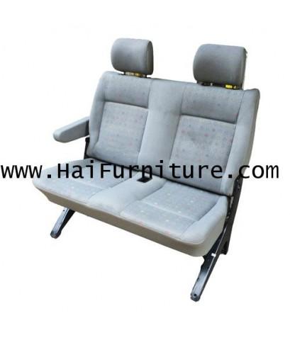 เก้าอี้คู่ รถ Volkswagen  100*52*105 cm