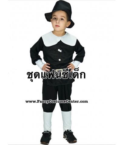 (ข อ ง ห ม ด ค่ะ) ชุดเบลเยียม Belgium ขนาดอายุ 7-9 ขวบ