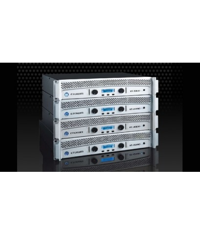 Power amp (เครื่องขยายเสียง) CROWN รุ่น : XTi 2000
