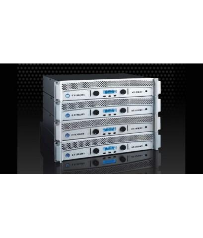 Power amp (เครื่องขยายเสียง) gt; CROWN รุ่น : XTi 4000