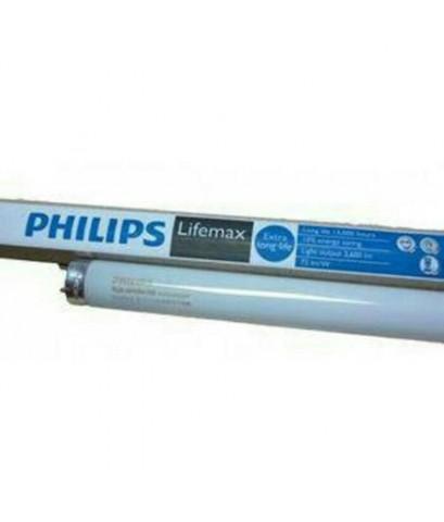 A05029 PHILIPS LIFEMAX 36W TL-D 36W/54-765 6500K COOL DAYLIGHT