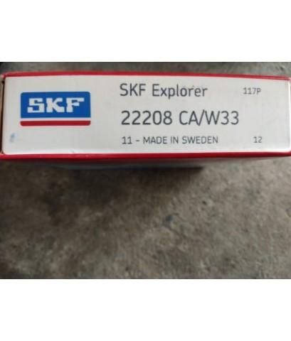 SKF 22208CA/W33 ราคา 1025 บาท