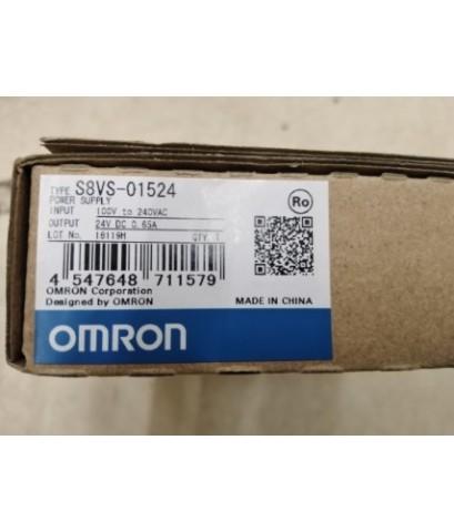 OMRON S8VS-01524 ราคา 1800 บาท