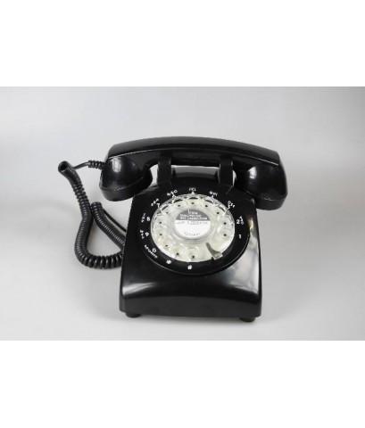 โทรศัพท์หมุนเก๋กู้ด