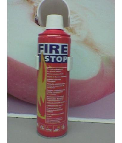 ถังดับเพลิงจิ๋ว STOP FIRE