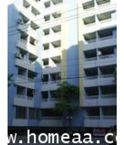 คอนโดมิเนียม รัชดาซิตี้18 อาคารพลอย ชั้น6 เนื้อที่ 47.61 ตร.ม. ซ.ประชาราษฎร์บำเพ็ญ พร้อมอยู่