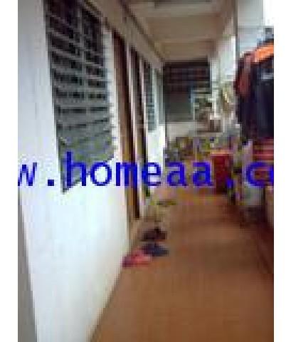 อพาร์ทเม้นท์ 4 ชั้น ซ.อ่อนนุช53 เนื้อที่ 118 ตร.วา ประเวศ พร้อมดำเนินกิจการ มีผู้เช่าเต็ม