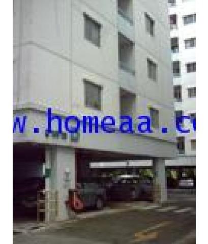 คอนโดมิเนียม ลุมพินีเซ็นเตอร์(มุม) สุขุมวิท77 อาคารD ชั้น4 เนื้อที่ 29.35 ตร.ม. อ่อนนุช พร้อมอยู่