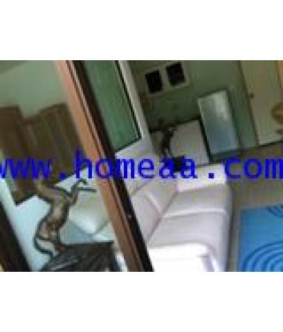 คอนโดมิเนียม บ้านแพรวพราว (18ห้อง) ชั้น1,2,3 เนื้อที่ห้องละ 30 ตร.ม. อ.เกาะสมุย จ.สุราษฯ