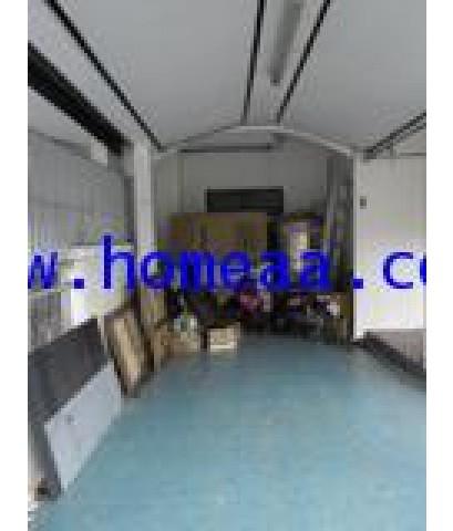 ทาวน์เฮ้าส์ 2 ชั้น ม.วังทองริเวอร์ปาร์ค เนื้อที่ 27 ตร.วา ถ.พหลโยธิน ต.คูคต  อ.ลำลูกกา พร้อมอยู่