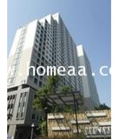 คอนโดมิเนียม (มุม) ลุมพินี ราษฏร์บูรณะ ริเวอร์วิว ชั้น11 อาคารB เนื้อที่ 28.80 ตร.ม. ต.บางปะกอก