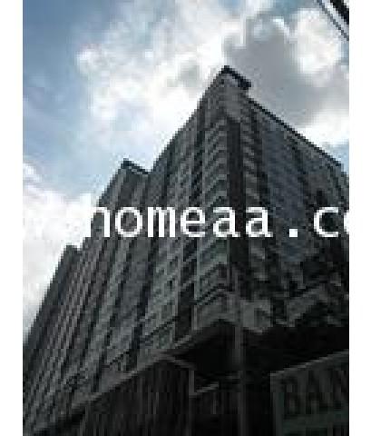 คอนโดมิเนียม (2ห้องทะลุ) The Trust เรสซิเด้นท์ รัชดา-พระราม3 เนื้อที่ 65.85 ตร.ม. อาคาร1 ชั้น12