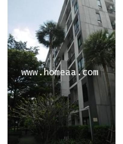 คอนโดมิเนียม I Condo สุขุมวิท105(ลาซาล) อาคารA6 ชั้น6 เนื้อที่ 30 ตร.ม. บางนา พร้อมอยู่(C0983)