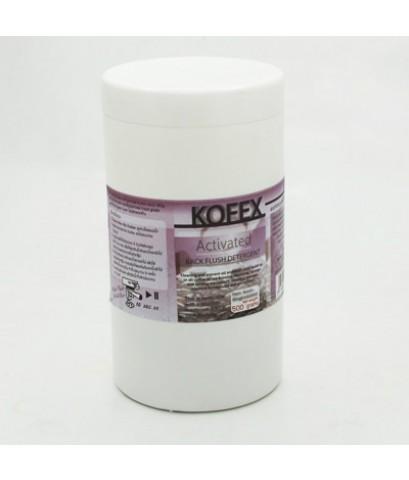 ผงขจัดคราบเครื่องชงกาแฟ Kofex 500g. 1610-305