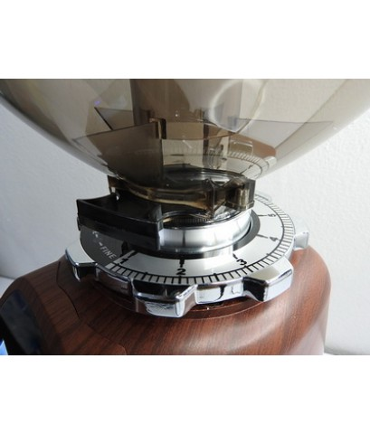 เครื่องบดกาแฟ ดิจิตอลทัชกรีน 350W. 1614-190-WD