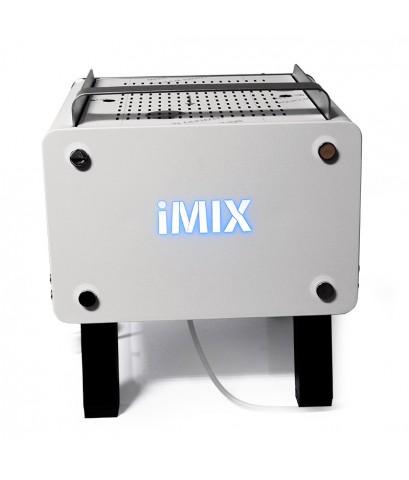 เครื่องชงกาแฟเอสเปรสโซ่ 1 หัวชง iMIX 2400W. สีขาว 1614-210-C05