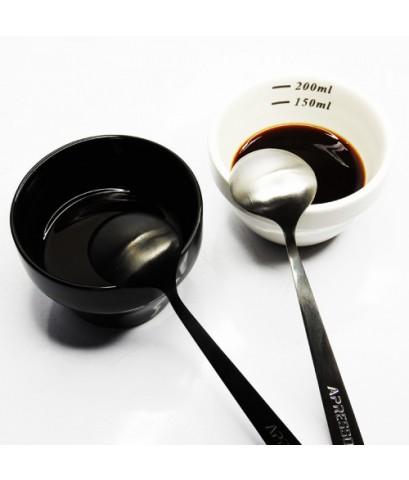 APRESSO ช้อนคัปปิ้ง ทดสอบรสชาติกาแฟ ช้อนชิมกาแฟ