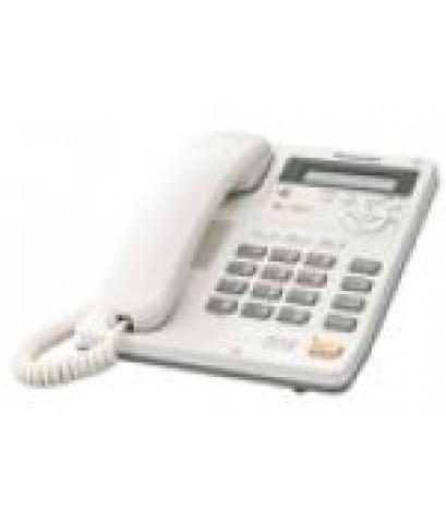 โทรศัพท์ Panasonic โทรศัพท์สายเดียว รุ่น KX-TS600MX