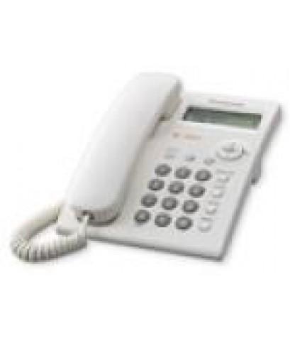 โทรศัพท์ Panasonic โทรศัพท์สายเดียว รุ่น KX-TSC11MX