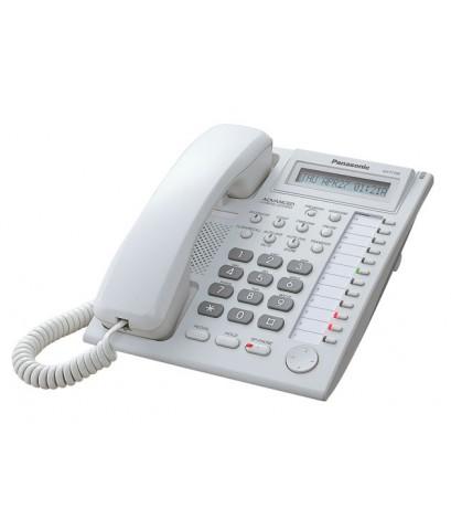 ตู้สาขาโทรศัพท์ Panasonic KX-T7730X