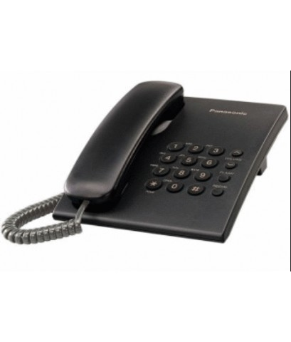 โทรศัพท์ Panasonic KX-TS500 MX