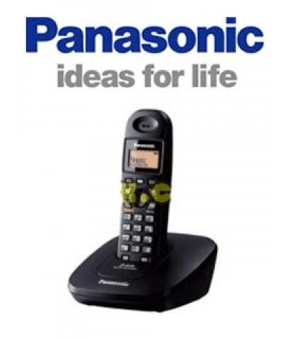 โทรศัพท์ Panasonic KX-TG3611BX