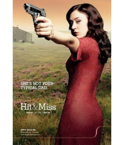 Hit  Miss Season 1 / 3 DVD [Sub Thai] Modify By GD_Series