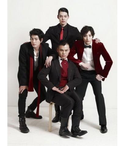 Vampire Idol 10 DVD (79 ตอนจบ) ซับไทย คิมอูบิน,ฮงจงฮยอน,อีซูฮยอก,มินอา(Girl's Day)