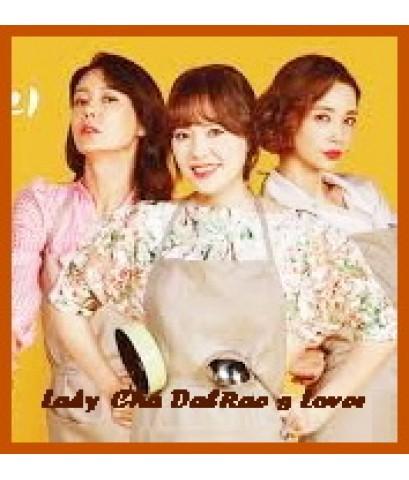 Lady Cha DalRae s Lover 12 DVD ซับไทย (จบ)