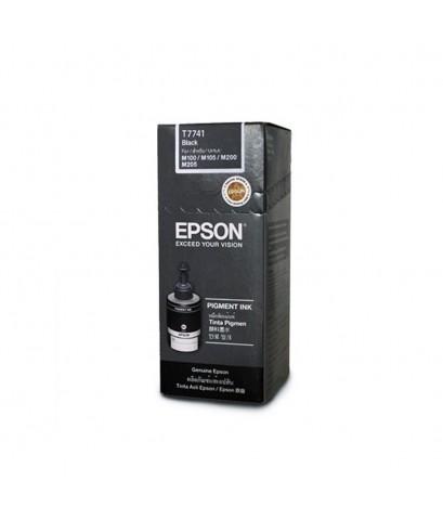 EPSON INK BOTTLE T774100
