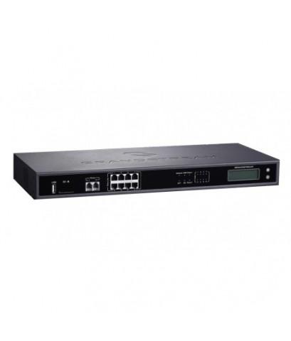 Grandstream UCM6208 IP PBX VOIP 8 คู่สายนอก 800 คู่สายภายใน