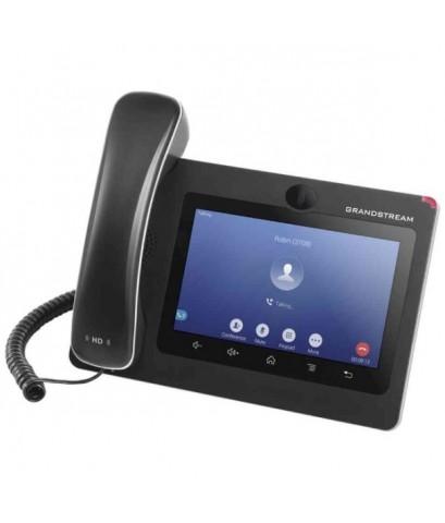 Grandstream IP Video Phone รุ่น GXV3370 16-line HD IP Phone ,Bluetooth ,WiFi จอสีขนาดใหญ่  7 นิ้ว