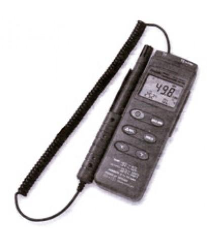 เครื่องวัดอุณหภูมิและความชื้น รุ่น TH221/TH222