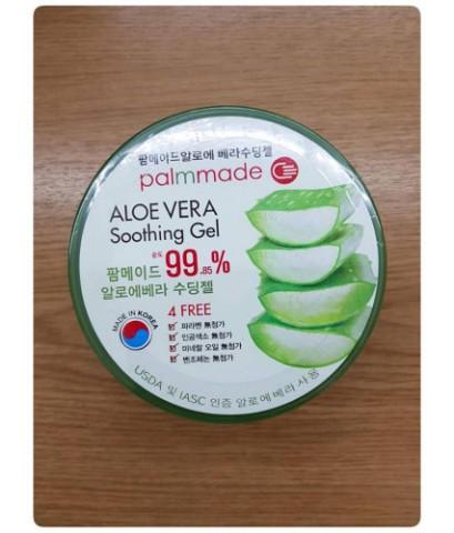 Palmmade Aloe vera(300g)