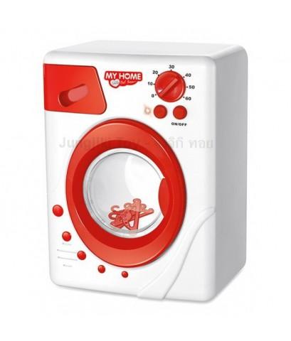 ของเล่นเด็กหญิงเครื่องปั่นซักผ้า size M