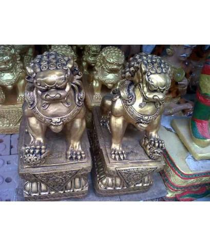 สิงห์โตทอง  จัมโบ้