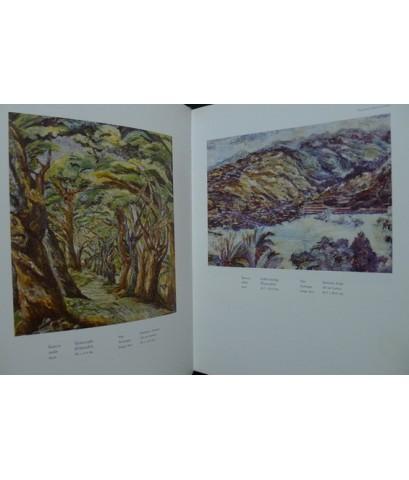 เส้น สี ทรง แสง และแรงสร้างสรรค์ Thai Graet National Artists (ภาษาไทย-อังกฤษ)