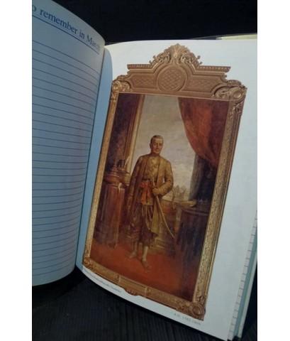 Diary สมโภชน์กรุงรัตนโกสินทร์ ๒๐๐ ปี พ.ศ.๒๕๒๕