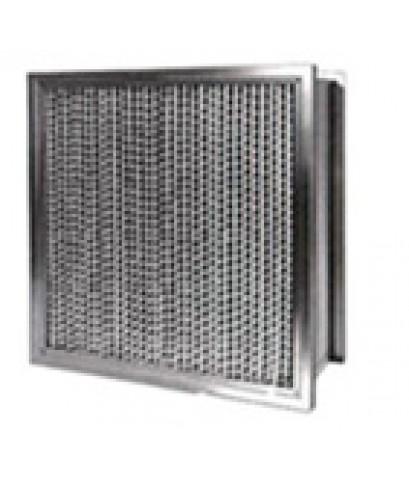 Mini Pleat : Duracel XL
