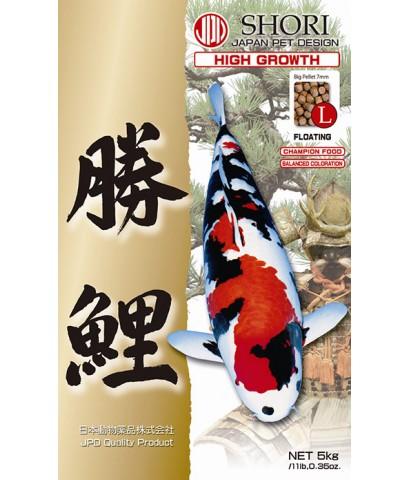 JPD SHORI HI GROWTH 5kg [M]