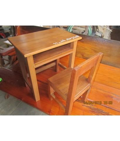 โต๊ะ เก้าอี้ นักเรียนอนุบาล