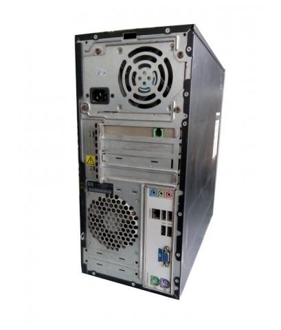 HP CPU Intel DualCore 2.2GHz +LCD17นิ้วSCREEN ครบชุด