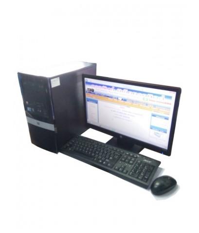 HP Pavilion CPU CORE i5 540M 2.9GHz +LCD19นิ้ว ครบชุด 2,550 บาท